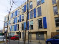 Caroline Graveson Building