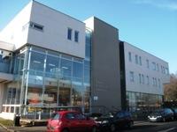 Deaf Cultural Centre