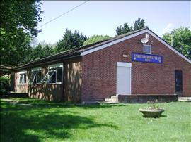 Enfield Ignatians RFC Clubhouse