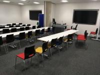 Seminar Room (G24)