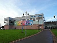 Antrim Forum Leisure Centre