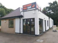 Centenary Park Cafe