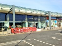 Marks and Spencer Broughton Park Simply Food