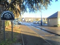 Tebbutts Road Car Park & Toilets
