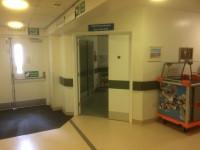 Tenbury Community Hospital - Daycase Unit/Blood Infusion
