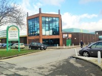 Kingsway Leisure Centre