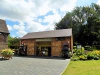 Gardens Cafe