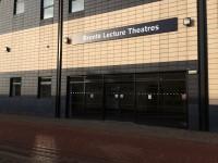 Bronte Lecture Theatre - BLG/10