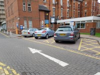 Hammersmith Hospital Parking Guide