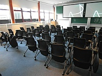 Room A5-04 - Theoretical Lecture Theatre