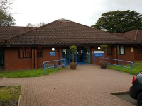 Pennfields Health Centre