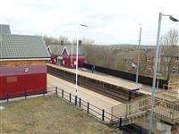 Woodhouse Train Station