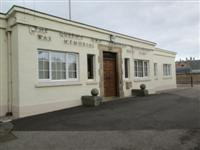 Cameron Youth Centre