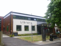 Hale End Library