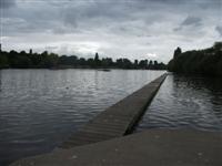 Danson Park Water Sports Centre