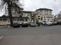 Thornton Hall Hotel and Spa