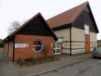 Halstead Community Resource Centre
