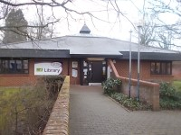 Abbots Langley Library