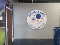 Broxi's Den - Safe and Quiet Space