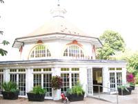 Pavillion Tea House