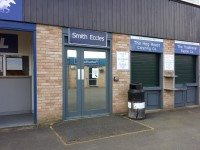 Smith Eccles - Directors