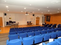 SMMS 210 - Anthony De Rothschild Lecture Theatre
