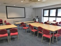 Centre for Effective Learning in Science (116) - CELS Seminar Room 3