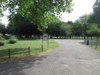 Byron Recreation Ground