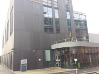 Sir Tom Finney Sports Centre