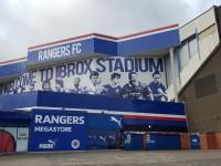 Sandy Jardine East Stand (Ibrox Suite)