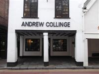 Andrew Collinge