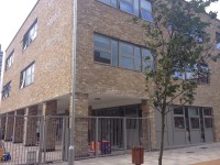 Keir Hardie Children's Centre