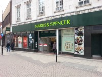 Marks and Spencer Barnsley