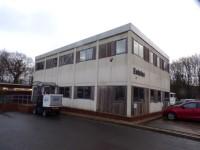 Estates Department - Main Reception