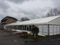 Paddock Pavilion