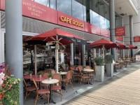 Café Rouge St Katharine Docks