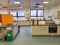 C230 Training Kitchen
