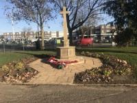 Langley Memorial Ground