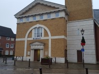 Dickens Heath Library