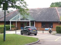 Wanstead Hospital - Physiotherapy Unit And Phlebotomy Department