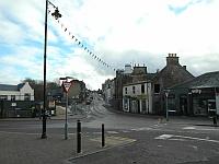 Glaisnock Street Guide
