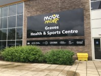 Graves Health and Sport Centre