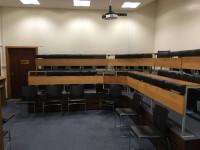 Room 222 - Lecture Theatre