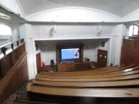 Wilkins Building, Gustav Tuck Lecture Theatre