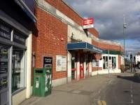 Pokesdown Train Station to the Vitality Stadium