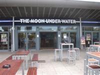 Moon Under Water