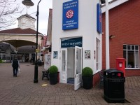 Braintree Village - Guest Information Services