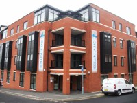 City Nites Birmingham Luxury Serviced Apartments