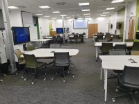 Seminar Room 114 (Western Infirmary Lecture Theatre)