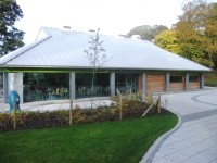 Camperdown Wildlife Visitor Centre